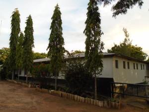 Boys Dorm Kalwande