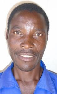Nezanel Levi, Security Guard , Mayega Children's Centre