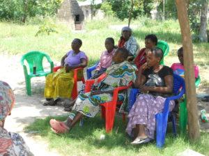Igombe group
