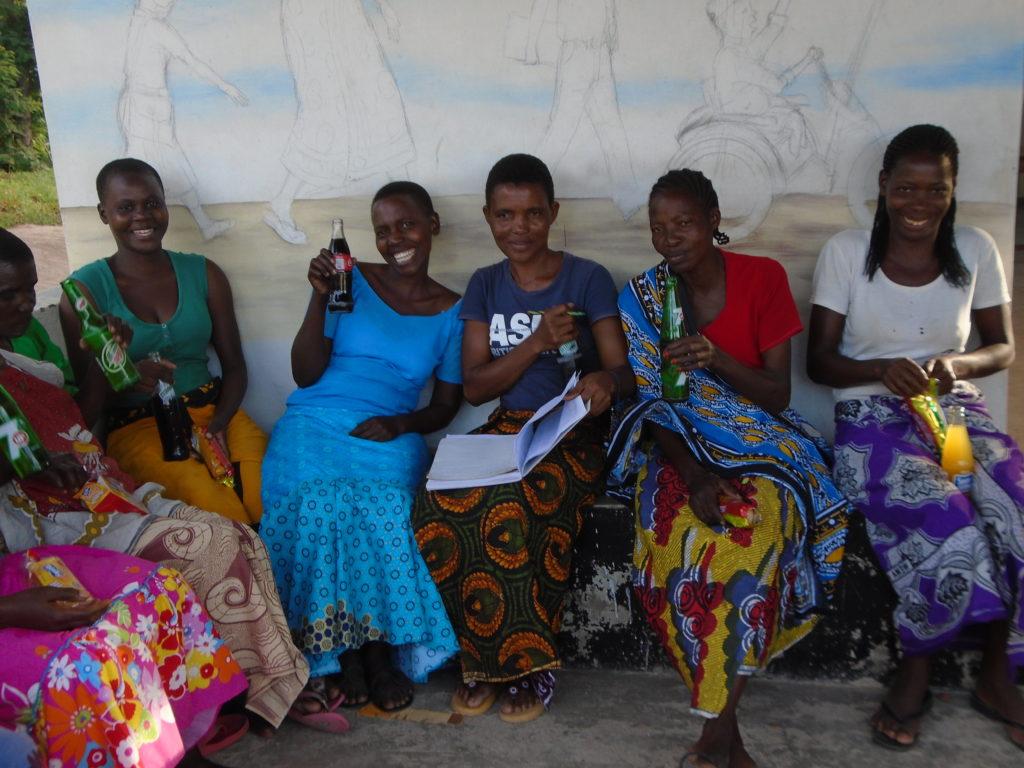Igombe women