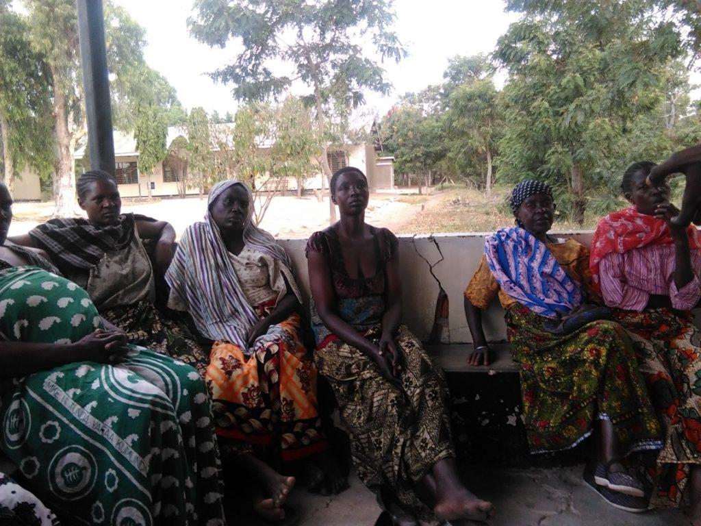 Igombe women's picture 15
