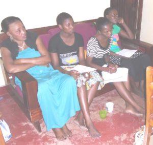 seminar girls