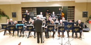 Moray Swing Band 2