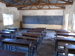 Mayega school desks