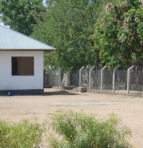 fence crop