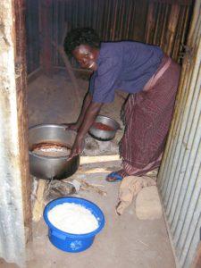 mayega-cooking